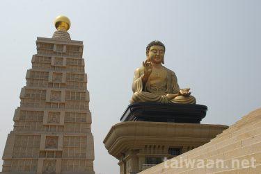 仏女必見!佛光山佛陀紀念館で心も身体も清らかになる