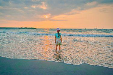 高雄の浜辺でサンセットが見られるオススメのスポットとホテル