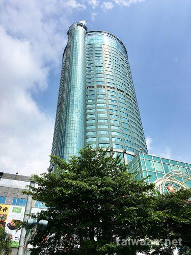 台南シャングリ・ラ ファー イースタン プラザ ホテル宿泊レビュー